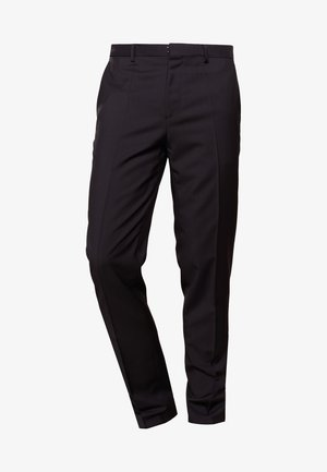 HARTLEYS - Pantalon de costume - black