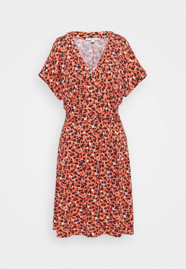 Vestido ligero - coralle