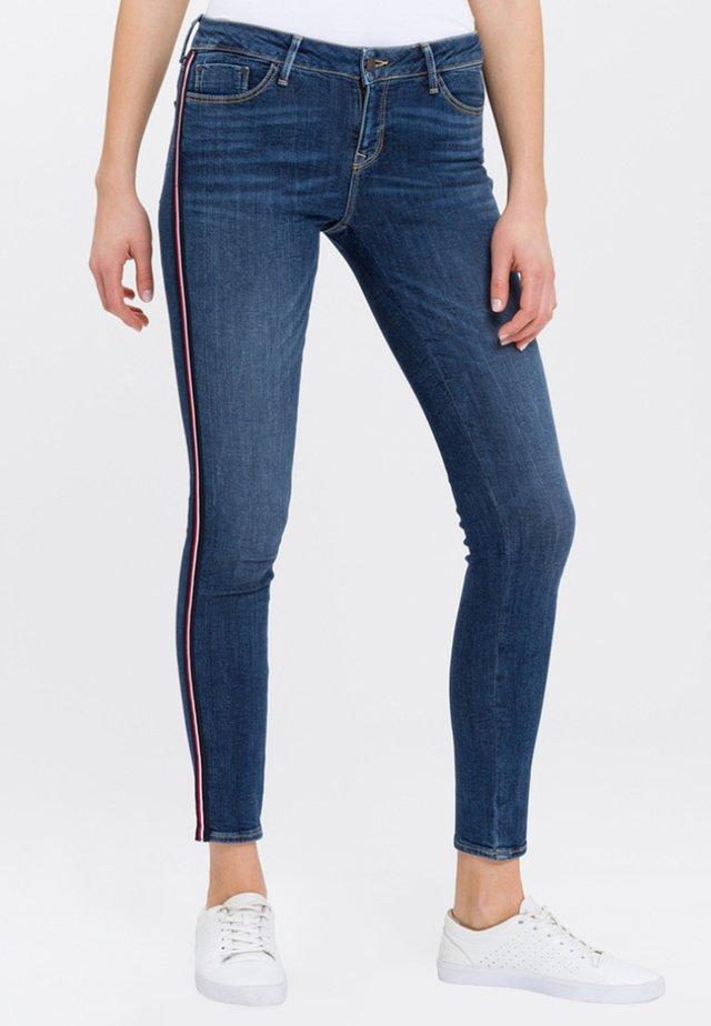 GISELLE - Jeans Skinny Fit - dark-blue