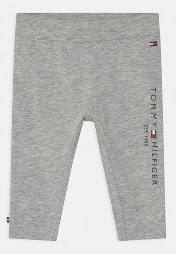 BABY ESSENTIAL - Leggings - Trousers - grey