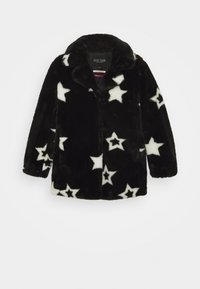 Cars Jeans - KIDS ZIDAH - Winter coat - black - 0