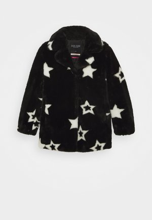 KIDS ZIDAH - Winter coat - black