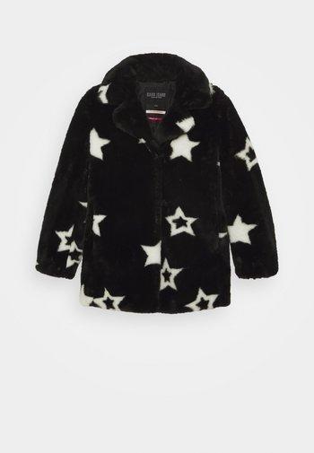 KIDS ZIDAH - Winter coat - black