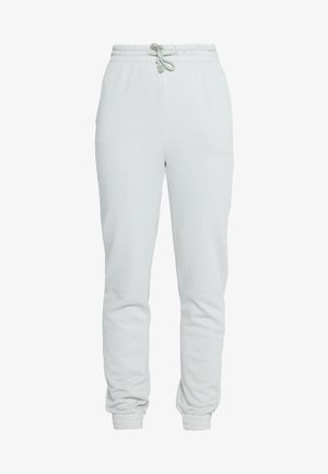 ABIGAIL - Tracksuit bottoms - green