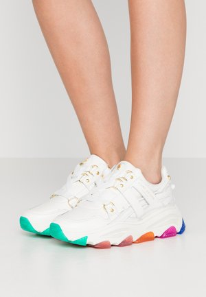 LETTIE - Trainers - white