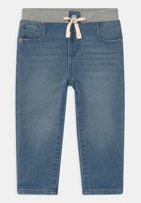 GAP - UNISEX - Jeans Skinny Fit - light-blue denim - 0