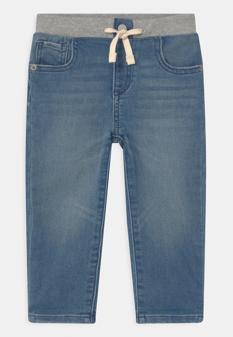 GAP - UNISEX - Jeans Skinny Fit - light-blue denim