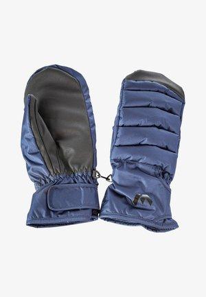 XANDER  - Gloves -  navy blazer