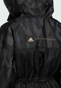 adidas by Stella McCartney - Chaqueta outdoor - black - 6