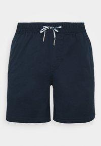 Jack & Jones - JJIFREE JJJOGGER - Shorts - navy blazer - 3