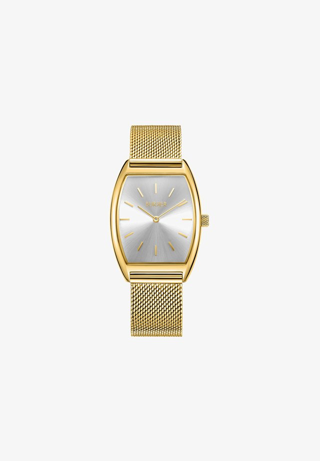 MEGAN - Watch - gold- coloured