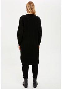DeFacto - Jumper dress - black - 1