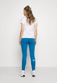 La Sportiva - BRIND PANT - Pantalon classique - neptune - 2