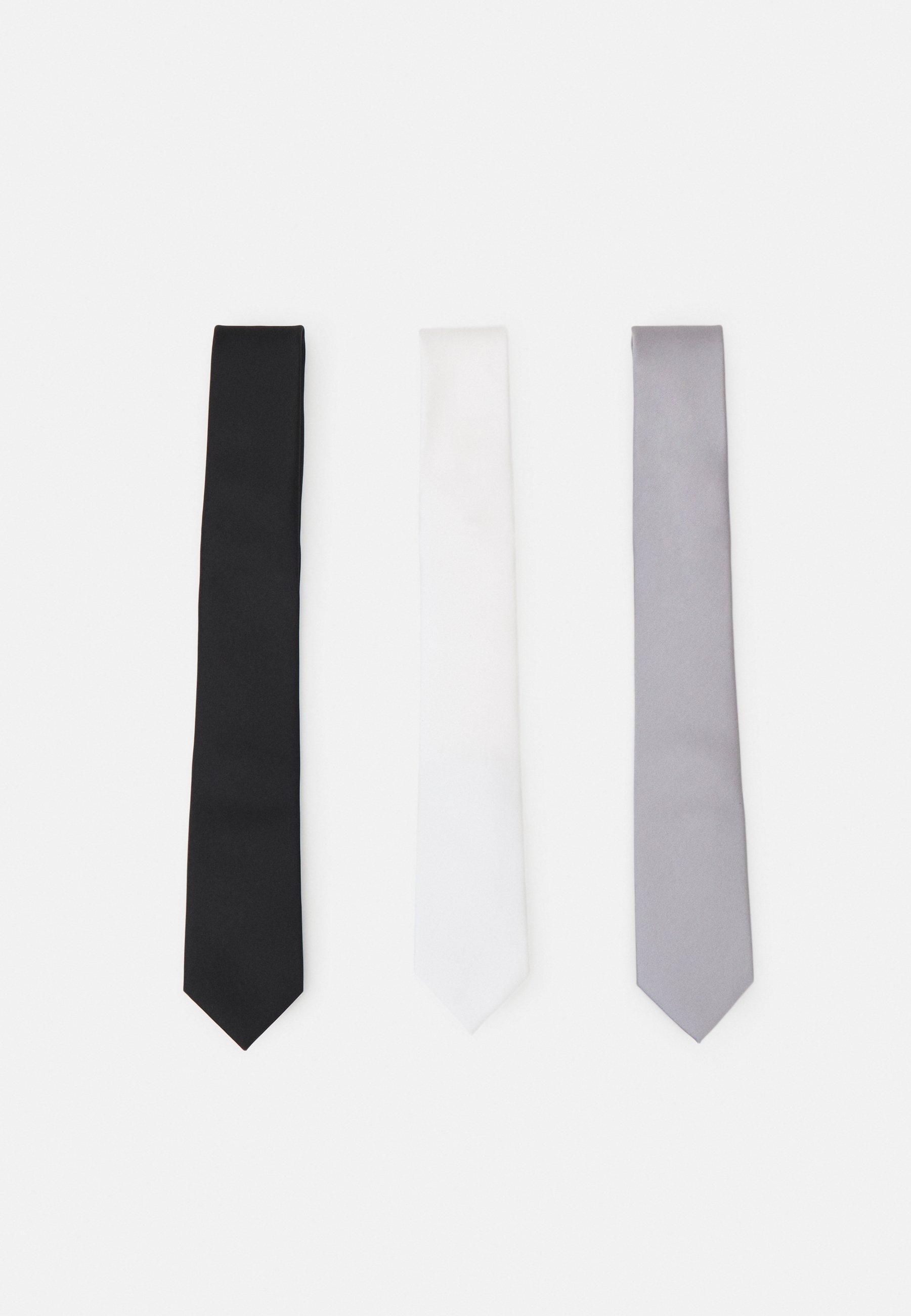 Uomo 3 PACK - Cravatta
