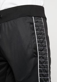 Night Addict - Pantaloni sportivi - black - 3