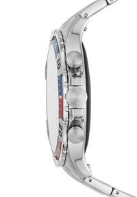 Fossil Smartwatches - GARRETT HR - Smartwatch - silver - 2