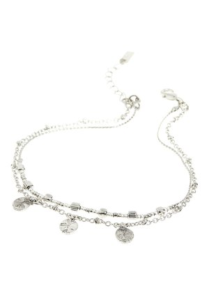 BOHO - Bracelet - silver