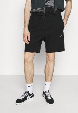 Shorts - mineral black