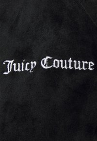 Juicy Couture - AURORA - Sweatjakke /Træningstrøjer - black - 2