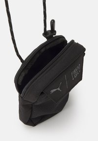 Puma - FIRST MILE NECK WALLET UNISEX - Other accessories - black - 2