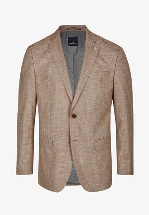 Suit jacket - braun