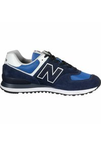 New Balance - Sneakers - blue - 6