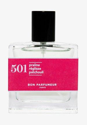 501 - PRALINE, LIQUORICE, PATCHOULI - EAU DE PARFUM - Eau de Parfum - -