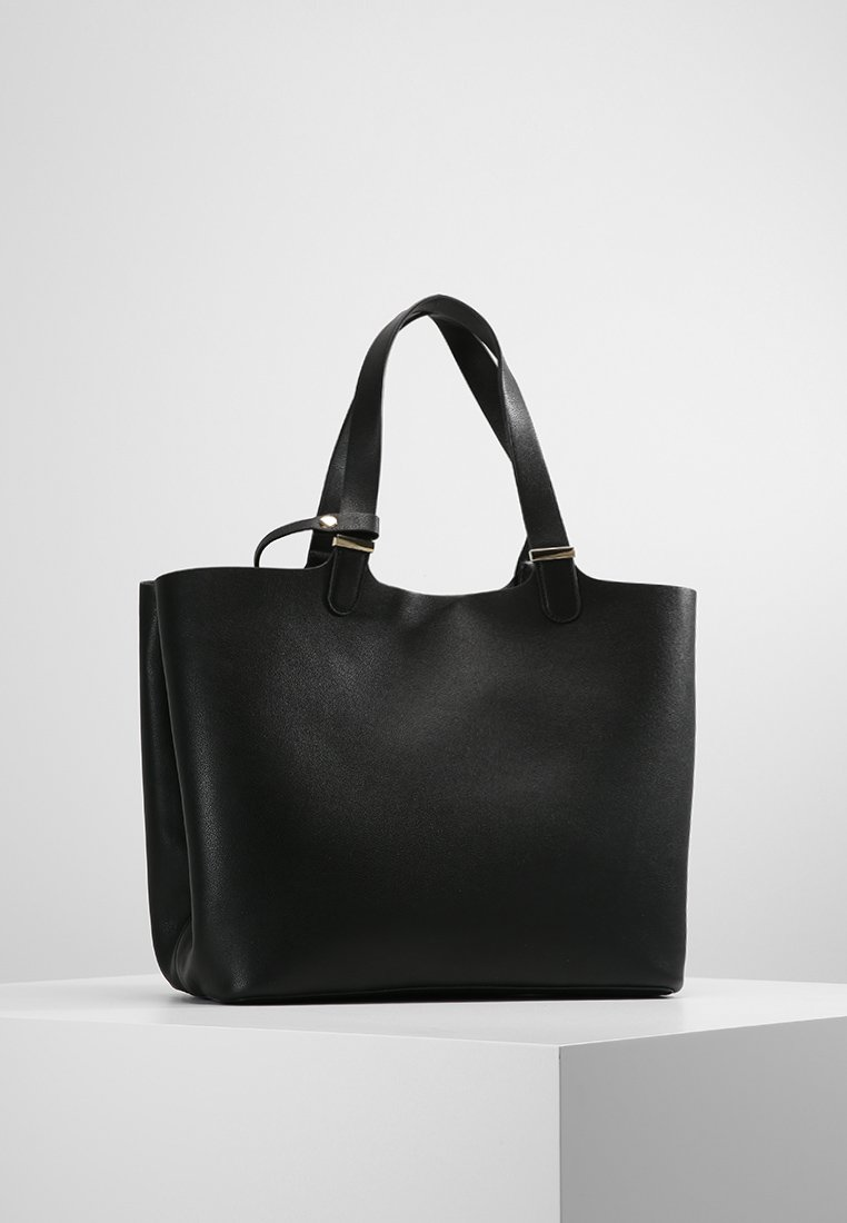 Pieces - Shopper - black