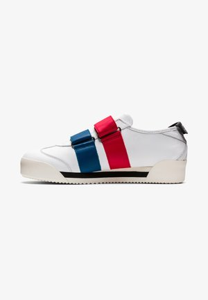MEXICO SD PF - Sneakersy niskie - white/classic red