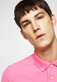 Polo Ralph Lauren - SLIM FIT - Polo - pink - 3