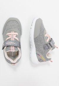 KangaROOS - KC-CITYLITE - Sneakers - vapor grey/frost pink - 1