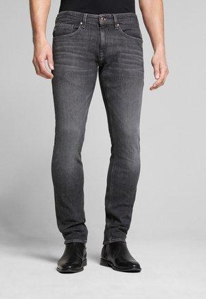 STEPHEN - Slim fit jeans - dunkelgrau