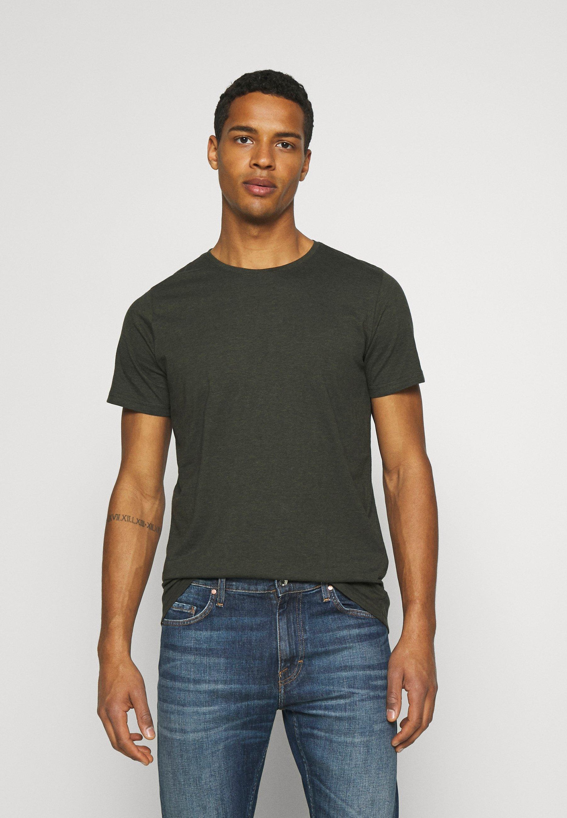 Men JERMANE - Basic T-shirt