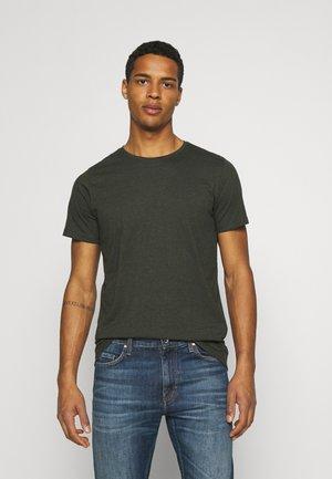JERMANE - T-shirt basic - olive night