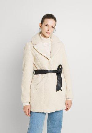 VMDONNALOUI COAT - Winter coat - birch