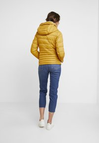 edc by Esprit - Vinterjakke - sunflower yellow - 2