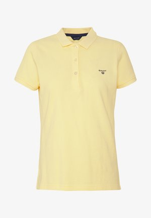 Poloshirts - lemon