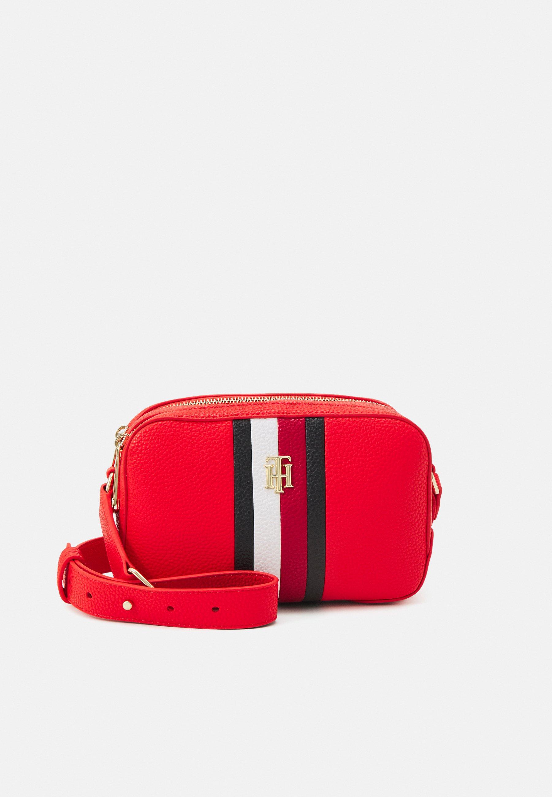 Women ESSENCE CAMERA BAG CORP - Across body bag