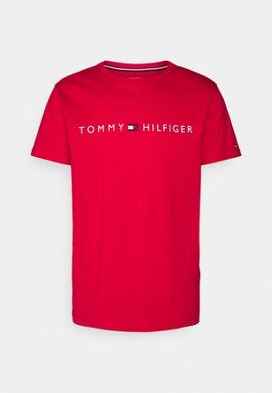 ORIGINAL TEE LOGO - Maglia del pigiama - cornell red