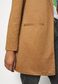 Vero Moda - VMJANEY - Blazer - tobacco brown melange - 4