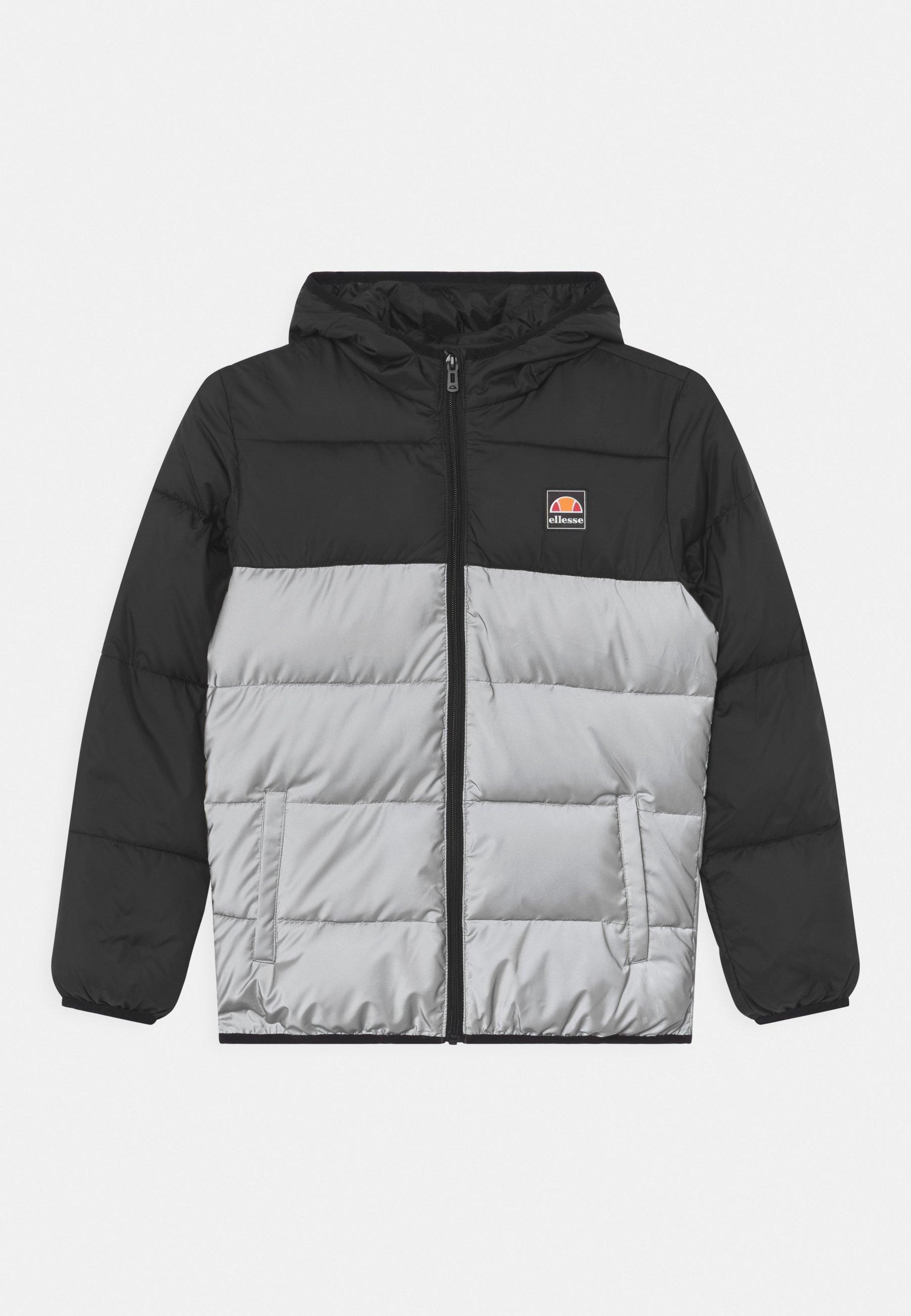 Kids TRANSO PADDED UNISEX - Winter jacket