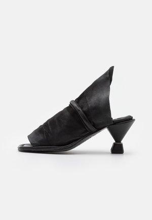 Mules - nero