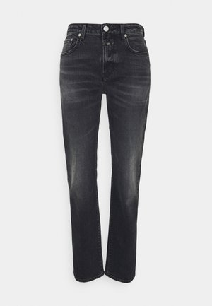 RENTON - Relaxed fit jeans - dark grey