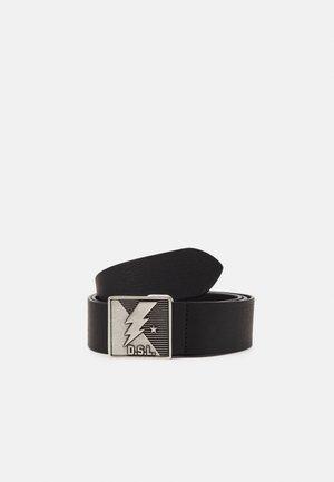 MONT - Belt - black
