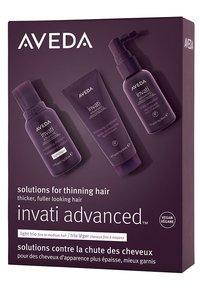 Aveda - INVATI ADVANCED LIGHT DISCOVERY SET - Hair set - - - 4
