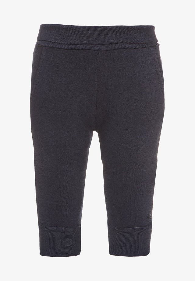 HUMPLE - Tracksuit bottoms - navy