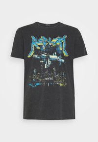 Replay Plus - T-Shirt print - blackboard - 4