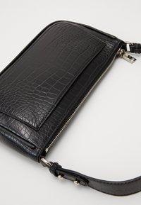 Becksöndergaard - BRIGHTY MONICA BAG - Handbag - black - 2