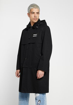 J-KODORY JACKET - Kurzmantel - black