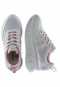 GRÜNBERG - Sneakersy niskie - grey - 2